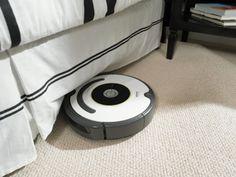 nemajú problém uprata´t aj pod posteľov - http://www.irobot.sk/irobot/#majak