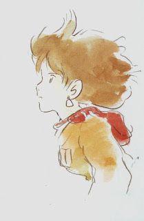 Living Lines Library: 風の谷のナウシカ / Nausicaä of the Valley of the Wind - Character Design Totoro, Studio Ghibli Art, Studio Ghibli Movies, 1984 Characters, Storyboard, Nausicaa, Animation, Hayao Miyazaki, Illustrations