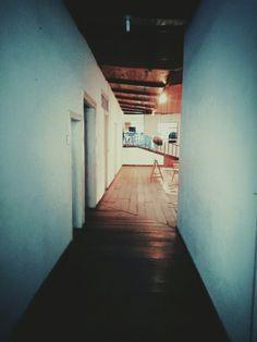 Disfrutando de la tranquilidad de casa de #artistas Fundacion Calle Bohemia #ArmeniaCo