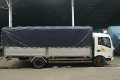 Xe tải Veam VT340s máy Hyundai thùng 6m2