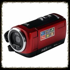Modified Camcorders