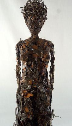 roots - Becky Grismer Art