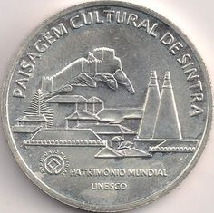 Motivseite: Münze-Europa-Südeuropa-Portugal-Euro-5.00-2006-Sintra