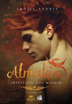 Almakia Livro 3