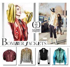 #style #inspiration #street style #bombers #jackets http://myclosetconspiracy.tumblr.com/