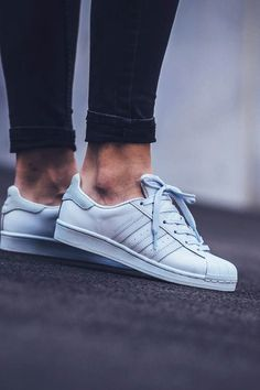 Cheap Adidas Originals SUPERSTAR 80S Trainers dust peach/white vapor