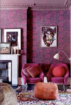I think living rooms are probably my favourite ever room to decorate,and also my favourite to pore over gorgeous pictures. But why do some work and some don't? What's the trick? How do…
