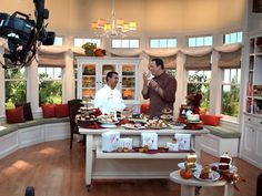 In the kitchen with David on QVC; who can resist
