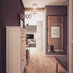 Small Living, Living Area, Living Room, My Dream Home, Future House, Sweet Home, New Homes, House Design, Interior Design