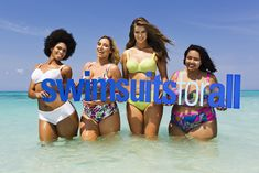 Sports Illustrated Swimsuit Issue 2015 inlcudes ONE plus-size model in an AD. Why not an actually photo in the magazine? #curvesinbikinis http://hellogiggles.com/sports-illustrated-plus-size-model/#read  Swimsuits for All 2014 photo shoot - all plus-size gals - takeoff on Swimsuits from Sports Illustrated. Hope they do it again for 2015. Need motivation to put the ole 2-piece on. http://blog.swimsuitsforall.com/sexy-every-curve-photo-shoot/ #bodytypes #curvywomen #beauty #represent