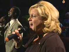 Music video by Bill & Gloria Gaither performing I've Just Seen Jesus (feat. Larnelle Harris and Sandi Patty) [Live]. (P) (C) 2012 Spring House Music Group. All rights reserved. Unauthorized reproduction is a violation of applicable laws.  Manufactured by EMI Christian Music Group,