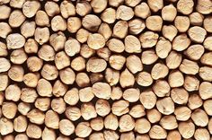 Chick Peas (Garbanzo Beans)