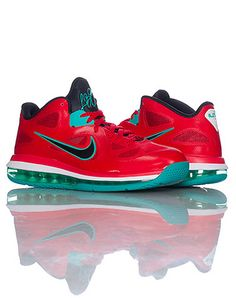 info for a46ca 2a249 NIKE MENS LEBRON 9 LOW LIVERPOOL Red Lebron 9, Lebron James, Nike Men,