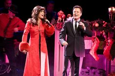 She's a little bit Country...and he's a little bit Rock 'n Roll... Have a special Osmond Christmas this year!... GO see Donny & Marie Osmond on tour!... FRIDAY they're in Chicago! Want tix for ALL their shows?... Just FRICKET it!...http://fricket.com/advanced-search.html?category&search=Donny+%26+Marie Remember this from the '70's ?... http://www.youtube.com/watch?v=_AfXznngjGw