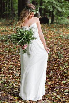 Rozprávková lesná inšpirácia, ktorú sme pre Vás pripravili s časopisom Svadba. - Album užívateľky flordeluxe   Mojasvadba.sk Editorial, Magazine, Bridal, Wedding Dresses, Fashion, Bride Dresses, Moda, Bridal Gowns, Fashion Styles