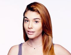 How to perfectly contour your face. @Byrdie Beauty - And you're done!