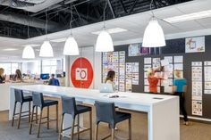 Shutterfly : renforcer la culture d'entreprise grâce à la décoration de bureau