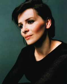 Image detail for -Juliette Binoche