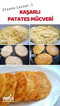 kişinin defterindeki bu tarifin resimli anlatımı ve deneyenlerin fotoğrafları burada. Yazar: ♨❤lezzet-i şahane❤♨ potato al horno asadas fritas recetas diet diet plan diet recipes recipes Cheddar Potatoes, Cheese Potatoes, Natural Fertility, Fiber Diet, Good Food, Yummy Food, Turkish Recipes, Snacks, Food Porn
