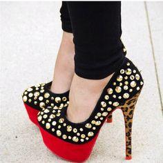 Hot Shoes! #Shoes