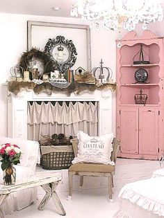 need 2/of those corner cabinets *・゜*:fairynests:*゜・*