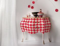 Alkemie: Fun and Colorful - Commodes, Chest of Drawers, Dressers...
