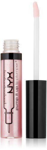 NYX Pump It Up Lip Plumper, Lindsay, 9 Ounce - Listing price: $6.00 Now: $5.49 + Free Shipping