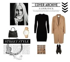 A fashion look from October 2015 featuring polo ralph lauren dress, lapel coats and pointy-toe boots. Browse and shop related looks. Acne Studios, Alexander Wang, Prada, Polo Ralph Lauren, Kate Spade, Fashion Looks, Street Style, City, Polyvore