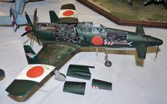 Hasegawa 1:32 J7W1 Shinden by shelbs2.deviantart.com on @deviantART