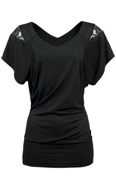 Girls shirt by Laced Shoulder