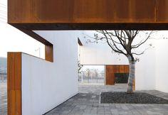 Vector Architects, SHU He · Momentary City