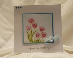Stampin Up at The Warren: Blessed Easter