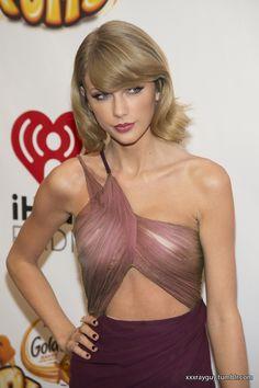 Taylor Swift See Thru