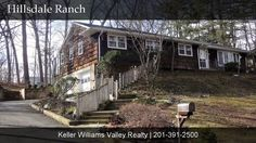 61 Hopper Street Hillsdale New Jersey 07642 - Ranch For Sale Ranches For Sale, Local Real Estate, East Side, Estate Homes, New Jersey, Street, Walkway