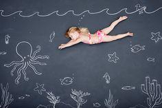 Chalkboard Life - Kids Photographer: Shannon Greer
