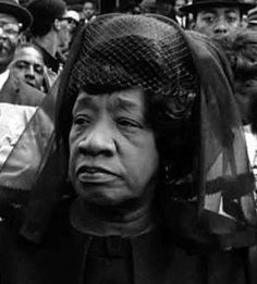 Every American student knows that Dr. Martin L. King Jr. died from bullet of assassin James Earle Ray, but very few are aware of the murder of his mother Alberta Williams King