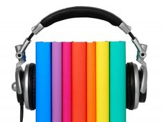 OpenCulture has links to 450 free Audiobooks. I love that the kids can listen to books with this app!