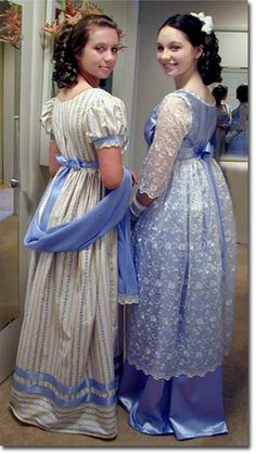 pride and prejudice dresses | To Sew By...: New Project: Pride and Prejudice Dress