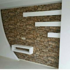 Tv Pvc Wall Panels Designs, Lcd Wall Design, False Ceiling Design, Tv Showcase Design, Diwali Decorations At Home, Modern Tv Wall Units, Tv Wall Decor, Tv Unit Design, Modern Ceiling