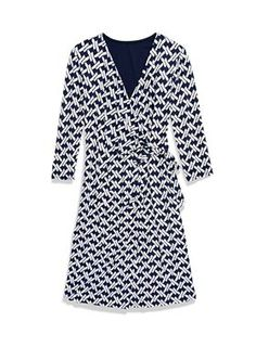 Stitch Fix Style Spring 2018 Wrap Dress. Want to try Stitch Fix? Sign up by clicking this link! :) https://www.stitchfix.com/referral/5503563?sod=w&som=c
