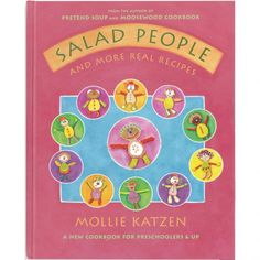 Pretend Soup: And Other Real Recipes | Soups, Other and Daycares