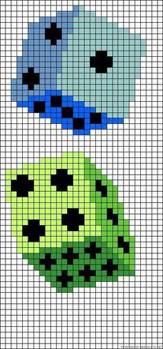 Pixel Art Templates, Perler Bead Templates, Perler Patterns, Crochet Stitches Patterns, Loom Patterns, Beading Patterns, Embroidery Patterns, Cross Stitch Patterns, Perler Beads