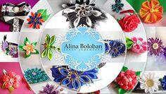 tutorial by Alina Boloban