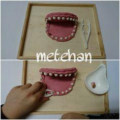 VeBizAnneyiz: Diş Çekme Oyunumuz
