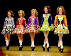 irish dancers | we have all watched the amazing technique of irish dancers flying ...