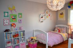 Project Nursery - Colors