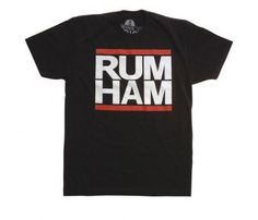 Rum Ham T-Shirt inspired by Season 7 of It's Always Sunny in Philadelphia. #fanart https://www.fanprint.com/stores/barbie-doll?ref=5750