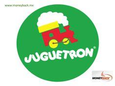 MONEYBACK MÉXICO.Con más de 70 sucursales en toda la republica mexicana, las tiendas Juguetron se dedican al desarrollo, distribución y venta de juguetes de las mejores marcas, como lo son Lego, Fisher Price, Hasbro, Mattel, Barbie, Marvel, Disney y muchas más. Comprando en Juguetron puedes obtener una devolución de impuestos acudiendo con tu ticket de compra al módulo de Moneyback, si eres turista extranjero viajando en México.#moneybackwww.moneyback.mx