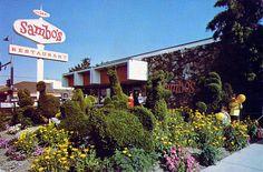 sambo's restaurants anaheim california | Flickr - Photo Sharing!
