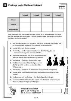 Hobbys Leseverstehen A1 | Német | Pinterest | Deutsch, German and ...